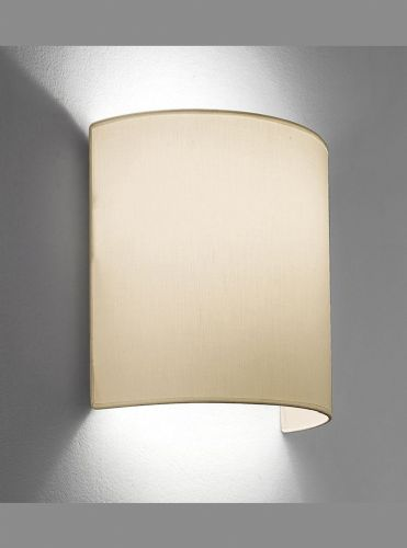 Franklite WB970/1127 Wall Light (Class 2 Double Insulated)